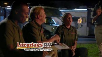 Lazydays Hot Deal Days TV Spot, '2019 Forest River Cherokee' - Thumbnail 3