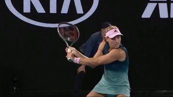 Tennis Industry Association TV Spot, 'Tips: Restringing Racquets' Feat. Angelique Kerber, Denis Shapovalov - Thumbnail 1