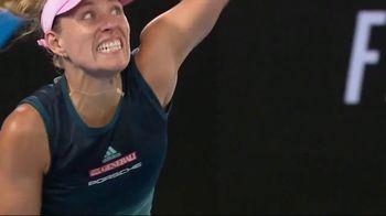 Tennis Industry Association TV Spot, 'Tips: Restringing Racquets' Feat. Angelique Kerber, Denis Shapovalov - Thumbnail 2