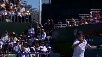 Tennis Industry Association TV Spot, 'Tips: Restringing Racquets' Feat. Angelique Kerber, Denis Shapovalov - Thumbnail 8