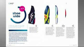 TENNIS Magazine TV Spot, 'Revamped Look' - Thumbnail 5