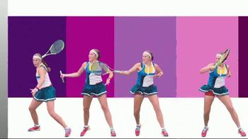 TENNIS Magazine TV Spot, 'Revamped Look'