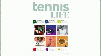 TENNIS Magazine TV Spot, 'Revamped Look' - Thumbnail 7