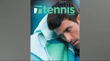 TENNIS Magazine TV Spot, 'Revamped Look' - Thumbnail 8