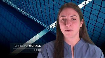 Tennis Industry Association TV Spot, 'Tips: New Racquets' Feat. Taylor Fritz, Marin Cilic - Thumbnail 6