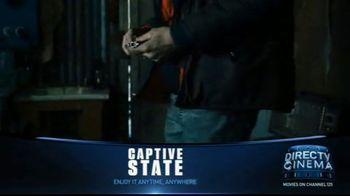 DIRECTV Cinema TV Spot, 'Captive State' - Thumbnail 3