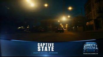 DIRECTV Cinema TV Spot, 'Captive State' - Thumbnail 4
