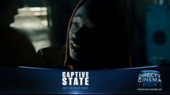 DIRECTV Cinema TV Spot, 'Captive State' - Thumbnail 5