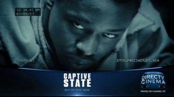 DIRECTV Cinema TV Spot, 'Captive State' - Thumbnail 6