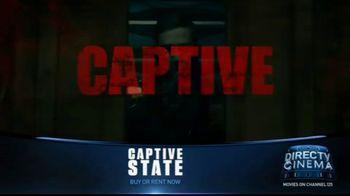 DIRECTV Cinema TV Spot, 'Captive State' - Thumbnail 7