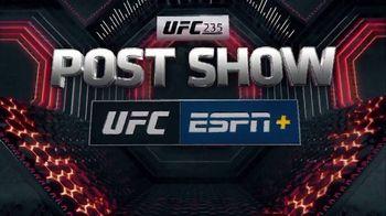 ESPN+ TV Spot, 'UFC 239: Jones vs. Santos' - Thumbnail 7