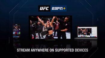 ESPN+ TV Spot, 'UFC 239: Jones vs. Santos' - Thumbnail 8
