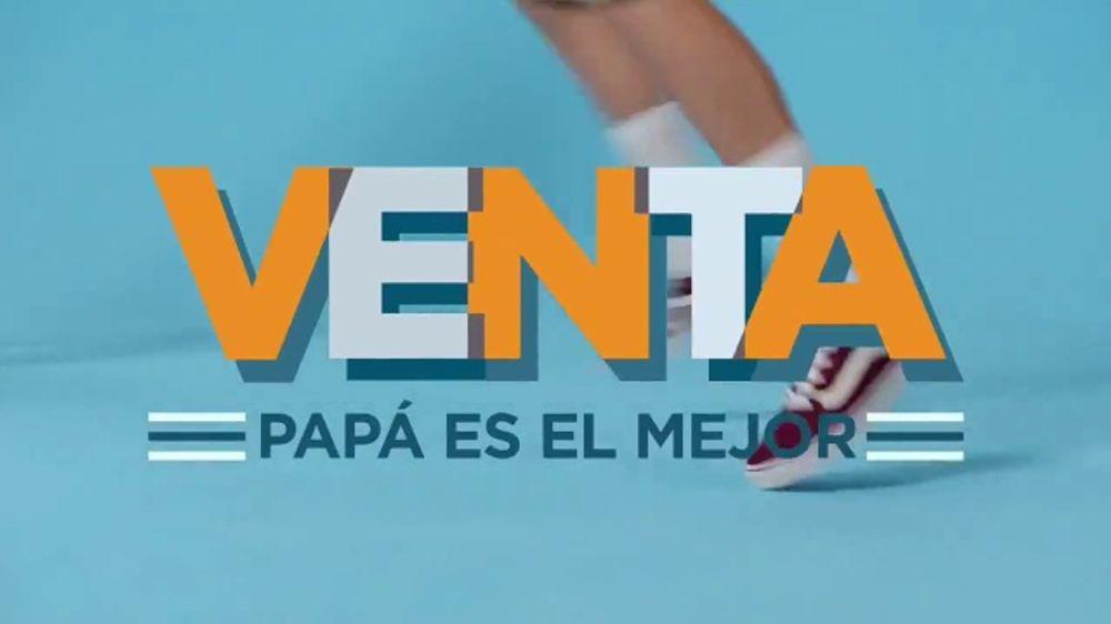 JCPenney Venta Pap?? es el Mejor TV Commercial, 'Ropa de Nike y relojes inteligentes'