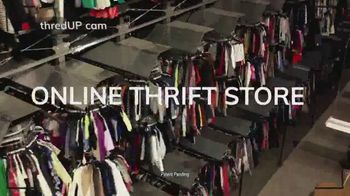 thredUP TV Spot, 'The Cure for the Common Closet' - Thumbnail 5