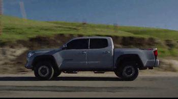 2019 Toyota Tacoma TV Spot, 'The Great Outdoors' [T2] - Thumbnail 9