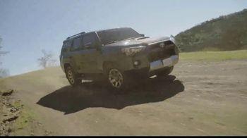 2019 Toyota Tacoma TV Spot, 'The Great Outdoors' [T2] - Thumbnail 2