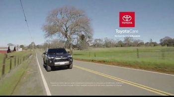 2019 Toyota Tacoma TV Spot, 'The Great Outdoors' [T2] - Thumbnail 8