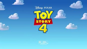 Toy Story 4 Talking Action Figures TV Spot, 'Ready for Adventure' - Thumbnail 1