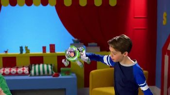 Toy Story 4 Talking Action Figures TV Spot, 'Ready for Adventure' - Thumbnail 2
