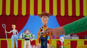 Toy Story 4 Talking Action Figures TV Spot, 'Ready for Adventure' - Thumbnail 4