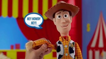 Toy Story 4 Talking Action Figures TV Spot, 'Ready for Adventure' - Thumbnail 5