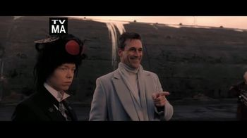 Amazon Prime Video TV Spot, 'Good Omens: Pedigree' Song by Queen & David Bowie - Thumbnail 2