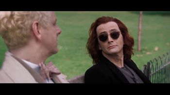 Amazon Prime Video TV Spot, 'Good Omens: Pedigree' Song by Queen & David Bowie