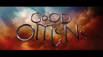 Amazon Prime Video TV Spot, 'Good Omens: Pedigree' Song by Queen & David Bowie - Thumbnail 9