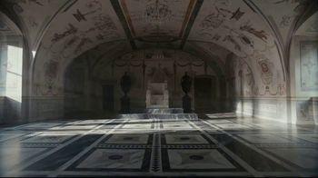2019 Infiniti QX80 TV Spot, 'Thrones' [T2] - 7 commercial airings