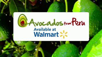 Avocados From Peru TV Spot, 'World Avocado Month' - Thumbnail 8