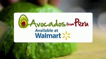 Avocados From Peru TV Spot, 'World Avocado Month' - Thumbnail 6