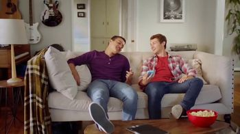 NHTSA TV Spot, 'Don't Drive High, Even to Meet the Guys'