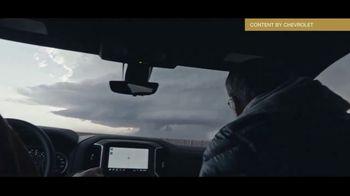 Chevrolet Silverado TV Spot, 'Storm Chasers' [T1] - Thumbnail 8