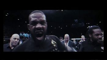 ESPN+ TV Spot, 'UFC 239: Jones vs. Santos: Unstoppable Force' - Thumbnail 5