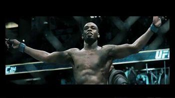 ESPN+ TV Spot, 'UFC 239: Jones vs. Santos: Unstoppable Force' - Thumbnail 8