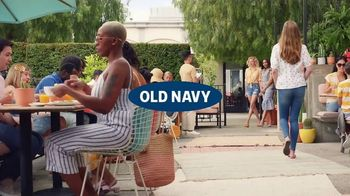 Old Navy TV Spot, 'Place to Be: 50 Percent Off' Featuring Regina Hall - Thumbnail 1