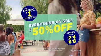 Old Navy TV Spot, 'Place to Be: 50 Percent Off' Featuring Regina Hall - Thumbnail 10