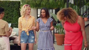 Old Navy TV Spot, 'Place to Be: 50 Percent Off' Featuring Regina Hall - Thumbnail 3