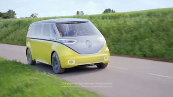 Volkswagen ID. BUZZ TV Spot, 'Something Big' Song by Primal Scream [T1] - Thumbnail 8