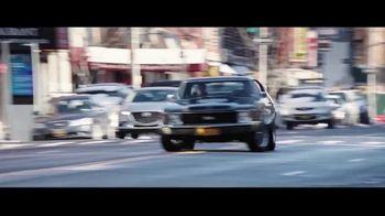 Shaft - Alternate Trailer 51