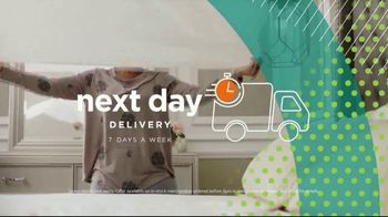 Ashley HomeStore Summer Sleep Mattress Event TV Spot, 'Save Up to $1,000' Song by Midnight Riot - Thumbnail 7
