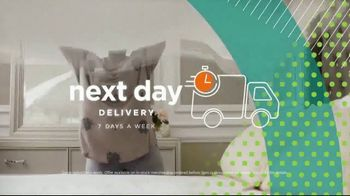 Ashley HomeStore Summer Sleep Mattress Event TV Spot, 'Save Up to $1,000' Song by Midnight Riot - Thumbnail 6