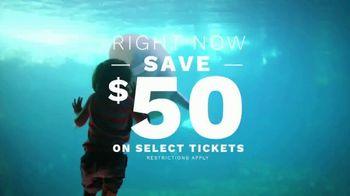 SeaWorld TV Spot, 'Real Feels Amazing: This Summer' - Thumbnail 9