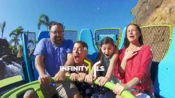 SeaWorld TV Spot, 'Real Feels Amazing: This Summer' - Thumbnail 4