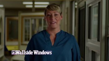 Wallside Windows 75th Anniversary TV Spot, 'Half-Off Every Window' - Thumbnail 7