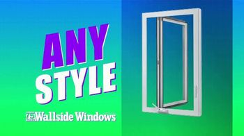 Wallside Windows 75th Anniversary TV Spot, 'Half-Off Every Window' - Thumbnail 4