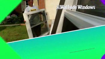 Wallside Windows 75th Anniversary TV Spot, 'Half-Off Every Window' - Thumbnail 5