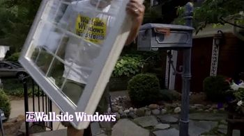 Wallside Windows 75th Anniversary TV Spot, 'Half-Off Every Window' - Thumbnail 6