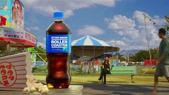 Pepsi TV Spot, 'Summergram: Stop. Drop. Roller Coaster' - Thumbnail 1