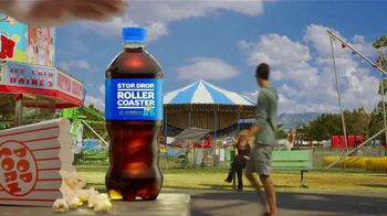 Pepsi TV Spot, 'Summergram: Stop. Drop. Roller Coaster' - Thumbnail 2